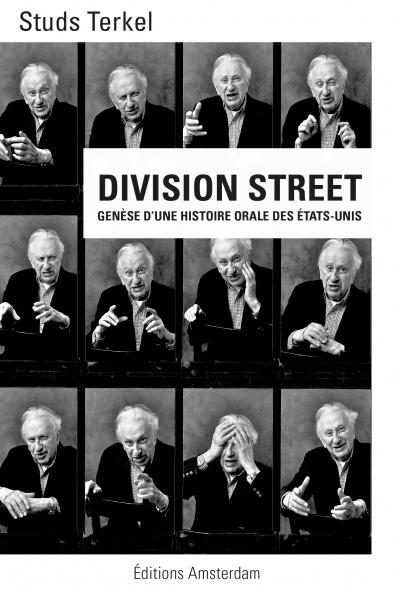 Division Street — Studs Terkel