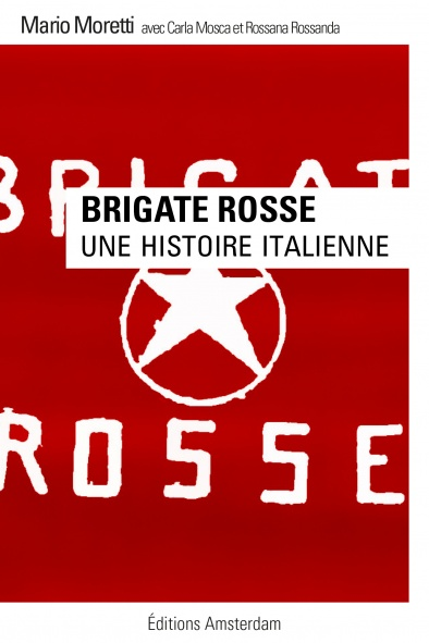 Brigate Rosse — Mario Moretti