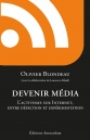 Devenir Média — Olivier Blondieau