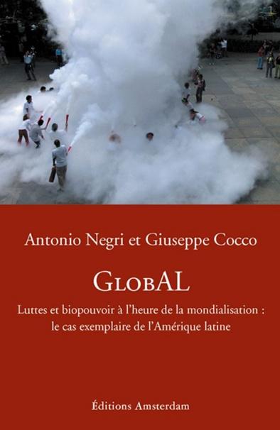 GlobAL — Antonio Negri, Giuseppe Cocco