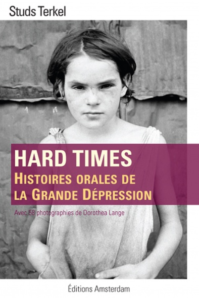 Hard Times — Studs Terkel