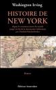 Histoire de New York — Washington Irving