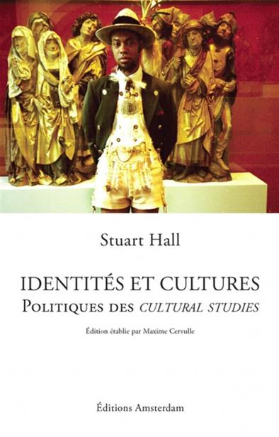 identités et cultures — Stuart Hall