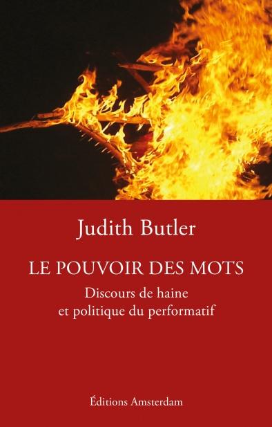 Le Pouvoir des mots — Judith Butler