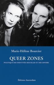 Queer Zone — Marie-Hélène Bourcier