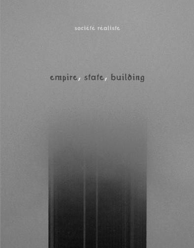 Empire, State, Building — Société Réaliste