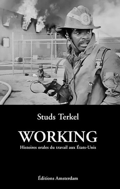 Working — Studs Terkel